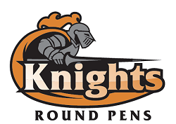 Knights for pens!