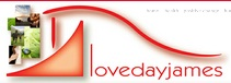 Visit LoveDayJames WEbsite Today!